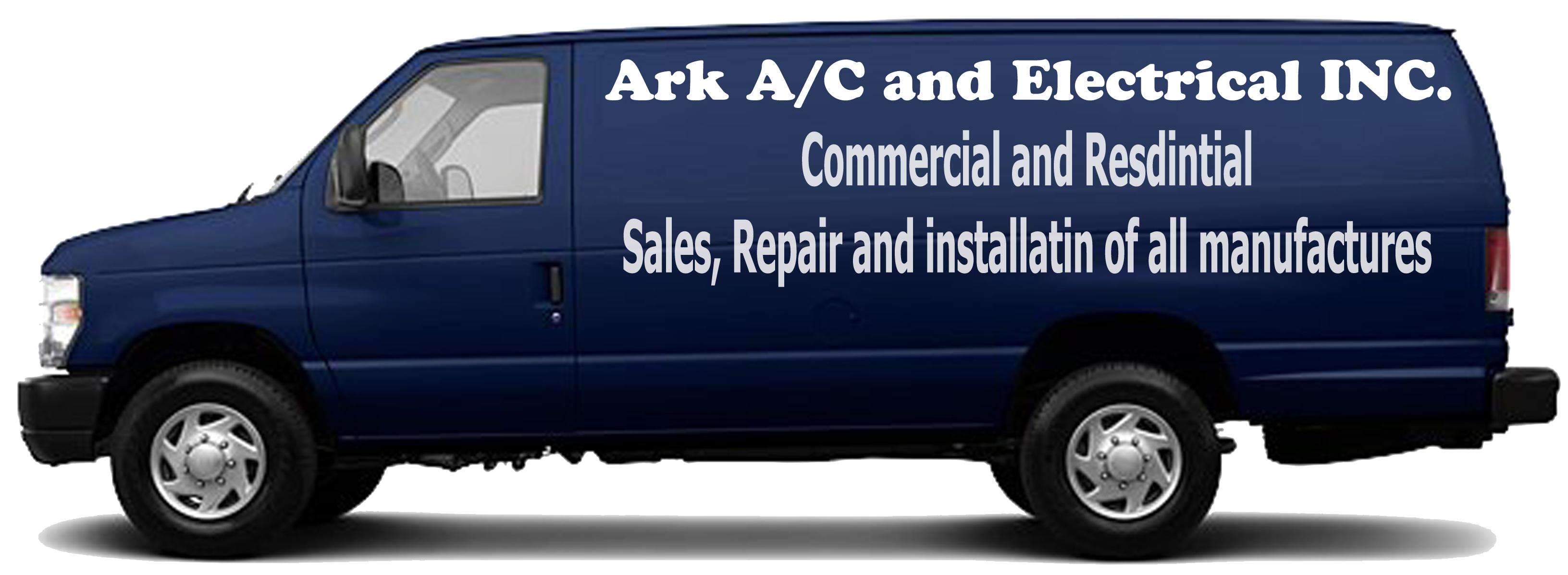 Ark A/C and Electrical Car's